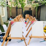 Sip and Paint Services - Crafts Village Academy